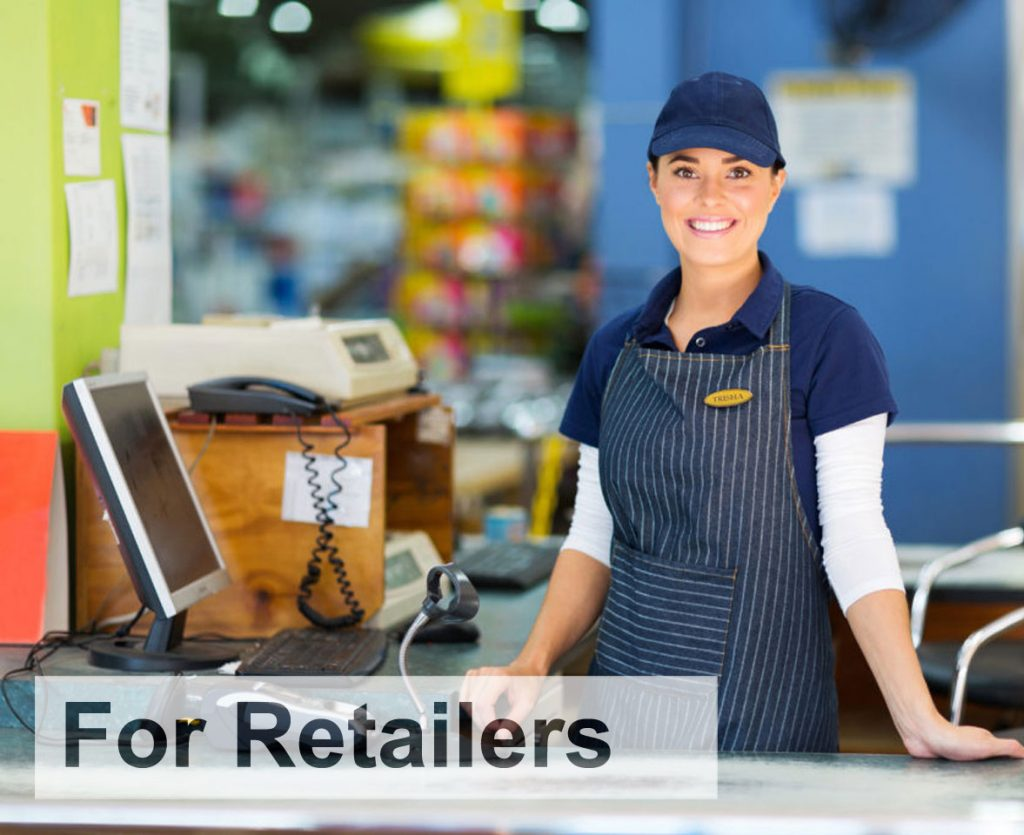 For Retailers Mobile 3